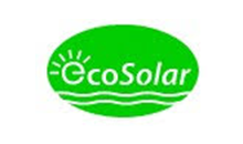 Eco Solar Logo