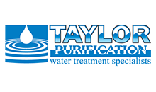 Taylor Purification Logo